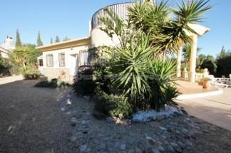 Villa te koop in Cantoria