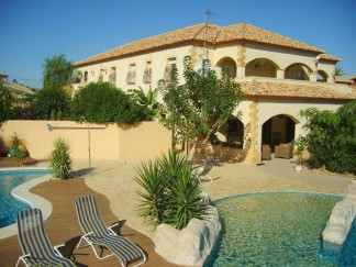Country House for sale in Turre