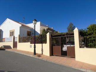 Villa te koop in La Alfoquia