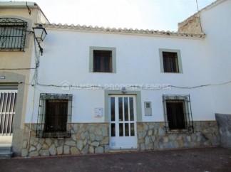 Maison de Village à vendre en Chirivel