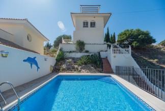 Villa en venta en Bedar