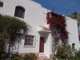 Appartement te koop in Mojacar