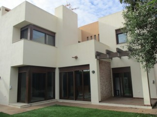 Villa for sale in Vera Playa