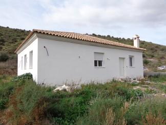 Villa te koop in Almanzora