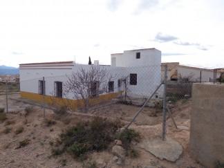 Casa de Campo en venta en Partaloa
