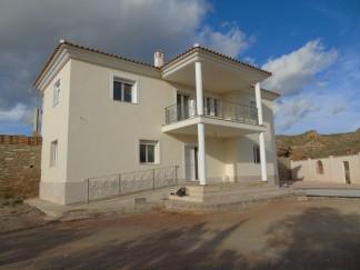 Villa te koop in Albox