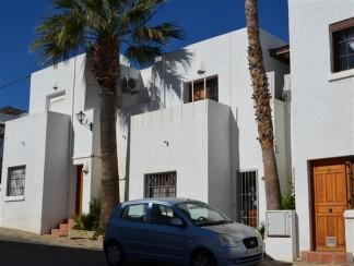 Duplex for sale in Mojacar