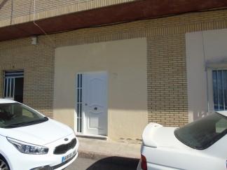 Apartamento en venta en Albox