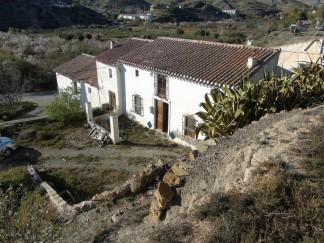 Landhaus zu verkaufen in Saliente Alto
