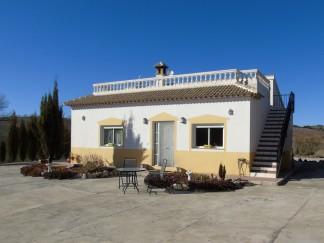 Villa te koop in Oria