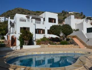 Villa te koop in Mojacar