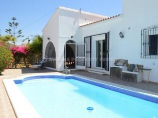 Villa zu verkaufen in Arboleas