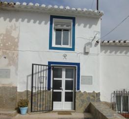 Haus im Dorf zu verkaufen in Zurgena