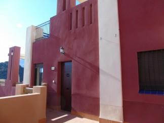 Appartement te koop in San Juan de los Terreros