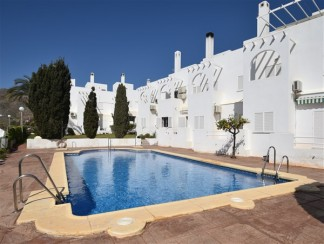 Duplex for sale in Mojacar