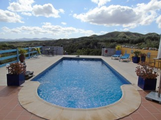Country House for sale in Sorbas