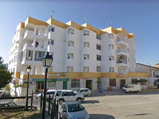 Appartement te koop in Cantoria