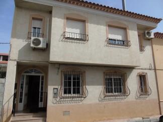 Stadthaus zu verkaufen in Chirivel