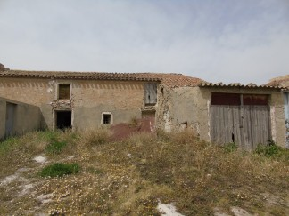 Village House for sale in Chirivel