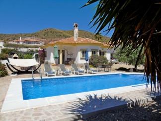 Villa à vendre en Arboleas