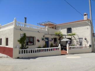 Dorpshuis te koop in Oria