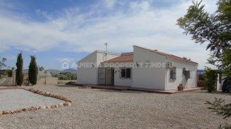 Villa zu verkaufen in Albox