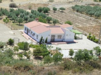 Villa à vendre en Albox