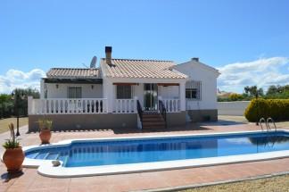 Villa en venta en Albox