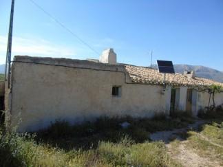 Casa de Campo en venta en Chirivel