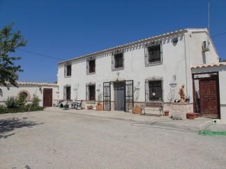 Maison de Campagne à vendre en Saliente Alto