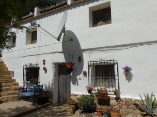 Town House for sale in Oria
