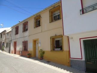 Maison de Ville à vendre en Oria