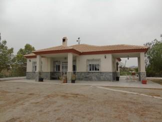 Villa zu verkaufen in Partaloa