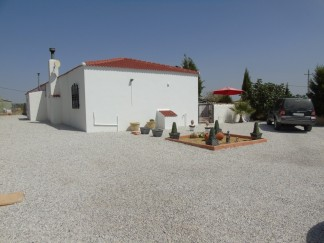 Villa zu verkaufen in Oria