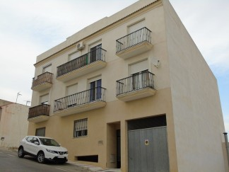 Appartement à vendre en Olula del Rio