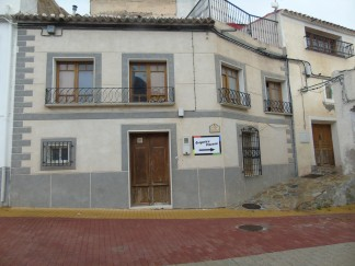 Commercial for sale in Oria