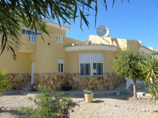 Villa for sale in Partaloa