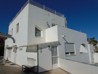 Villa en venta en Mojacar