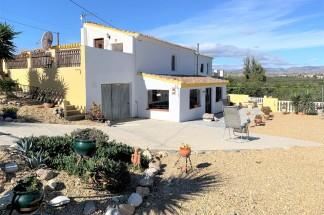 Casa de Campo en venta en Arboleas