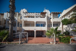 Apartment for sale in Mojacar