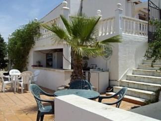 Villa en venta en Antas
