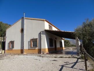 Maison de Campagne à vendre en Velez-Blanco