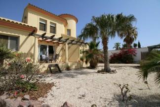 Villa en venta en Cuevas del Almanzora