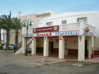 Commercial for sale in Villaricos