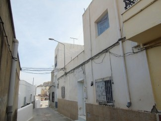 Town House for sale in Macael