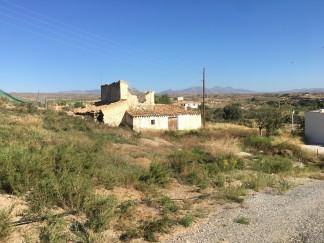 Land for sale in Partaloa