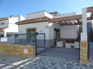 Villa for sale in Lijar