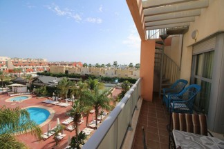 Appartement te koop in Vera Playa