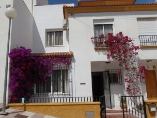 Maison de Village à vendre en Almanzora