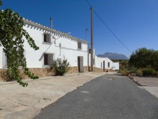 Maison de Campagne à vendre en Chirivel